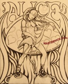 Master-Nick-alice-outlines